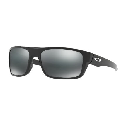 Oakley Drop Point Black Iridium