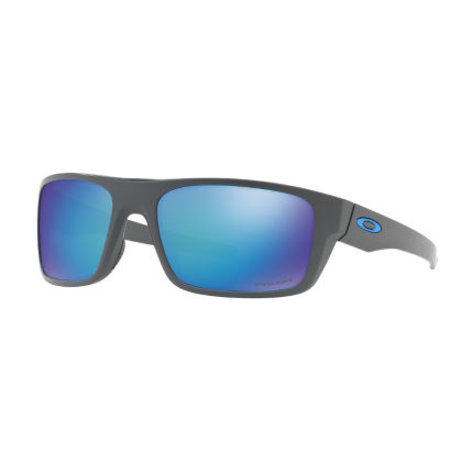 Occhiali da sole Oakley Drop Point Prizm (lenti color zaffiro, lenti polarizzate)