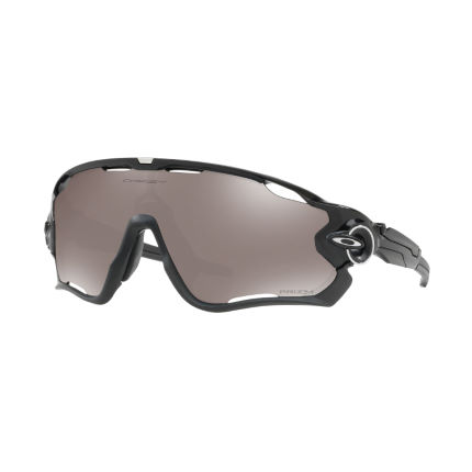 Oakley Jawbreaker Prizm Polarized Black