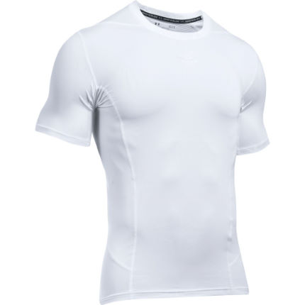 Under Armour HeatGear Supervent 2.0 sportshirt (korte mouwen)