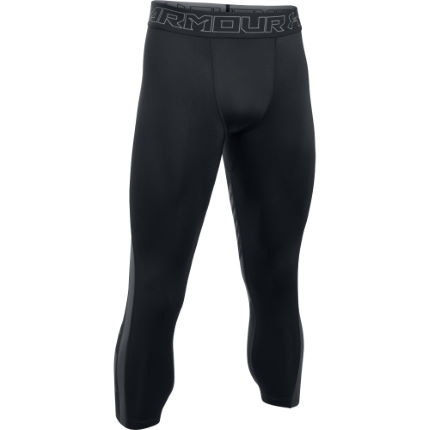 Under Armour HeatGear Supervent Comp Crop Tight