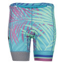 "Zoot Womens Alil Tri 6"" Shorts"