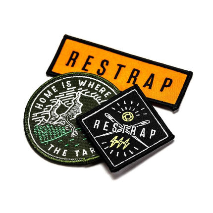 Restrap Patches