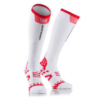 Compressport Full Ultralight Racing Strumpor