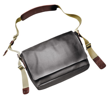 Brooks England Barbican Shoulder Bag