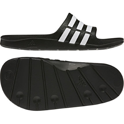 adidas Duramo Slides (Junior)
