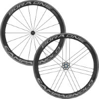 Campagnolo Bora One 50 wielset (tubes, 2018)