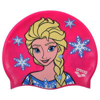 Arena Disney Frozen Junior Silicone Swim Cap
