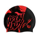 Arena - Ltd Ed Iron Lady Pro Elite Swim Cap