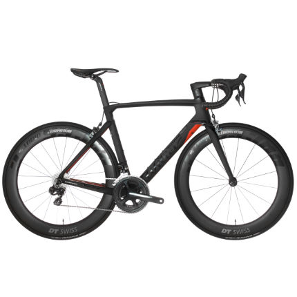 Wilier Cento 10 Air (Ultegra Di2- 2018) Road Bike