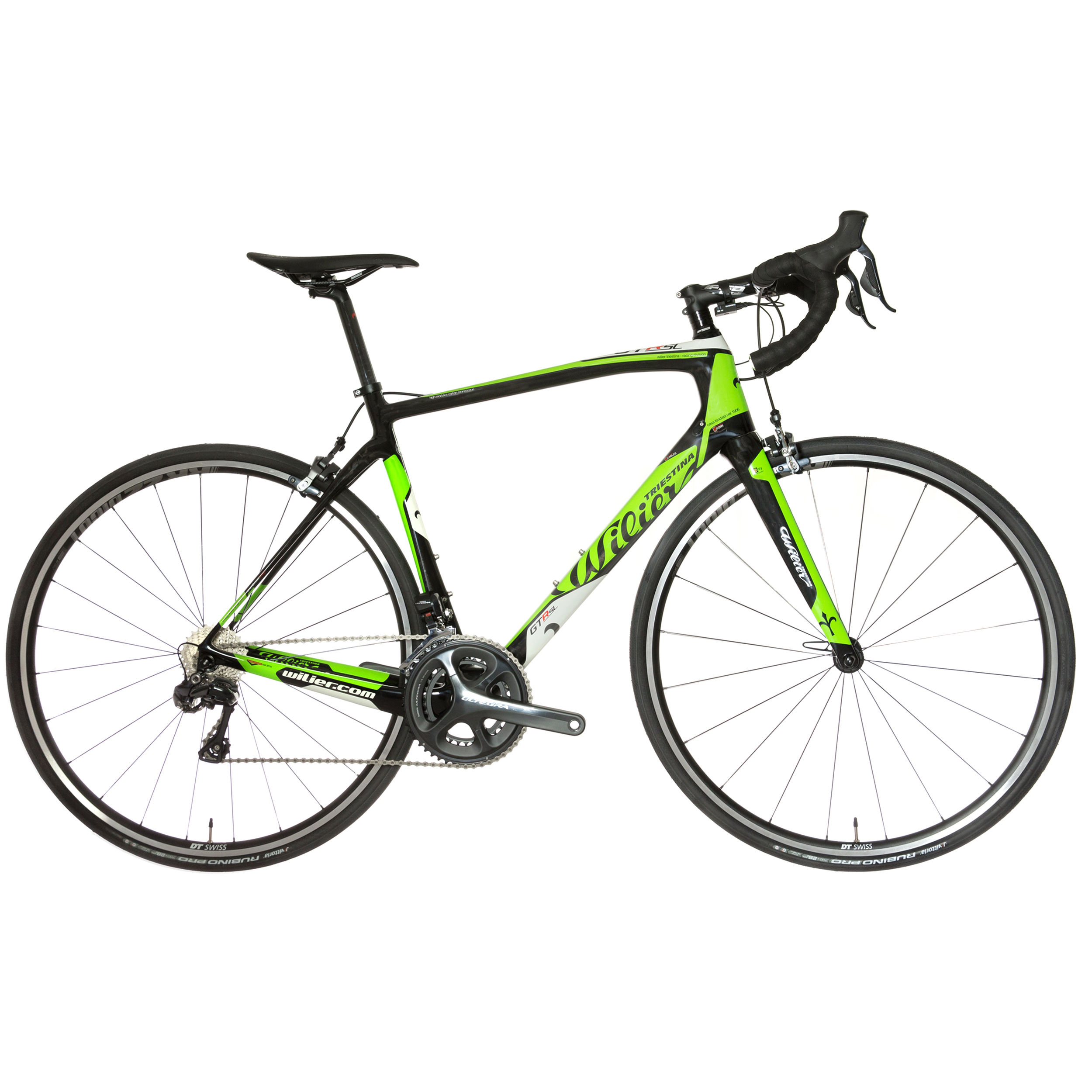 Wilier GTR SL Endurance Ultegra Di2 2017 Road Bike Road Bikes Black Green 2017 0?w=2000&h=2000&a=7 wiggle wilier gtr sl endurance (ultegra di2 2017) road bike  at bayanpartner.co