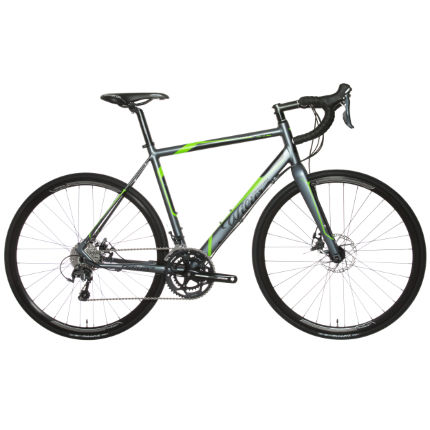 Wilier Montegrappa Disc (Tiagra - 2016) Road Bike