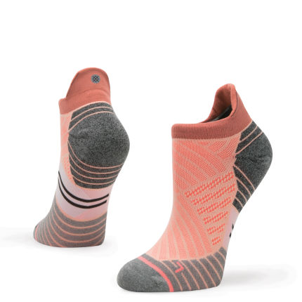 Stance Women's Valley Tab Run Socklet