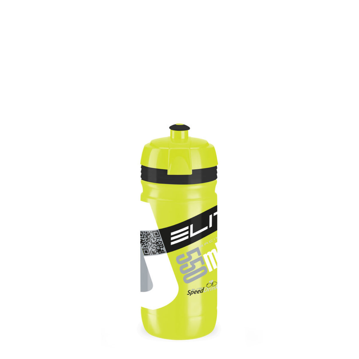 Bidon Elite Corsa Elite (550 ml) - Taille unique Yellow Fluo