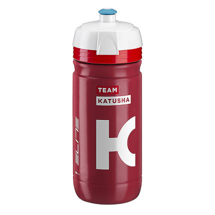 Elite Corsa Katusha Bio 550ml Bottle