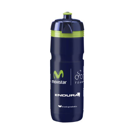 Bidon Elite Supercorsa Movistar Bio (750 ml)
