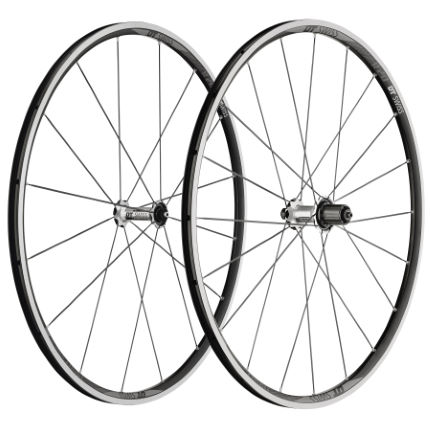 DT Swiss R 20 Dicut Alloy Clincher Wheelset