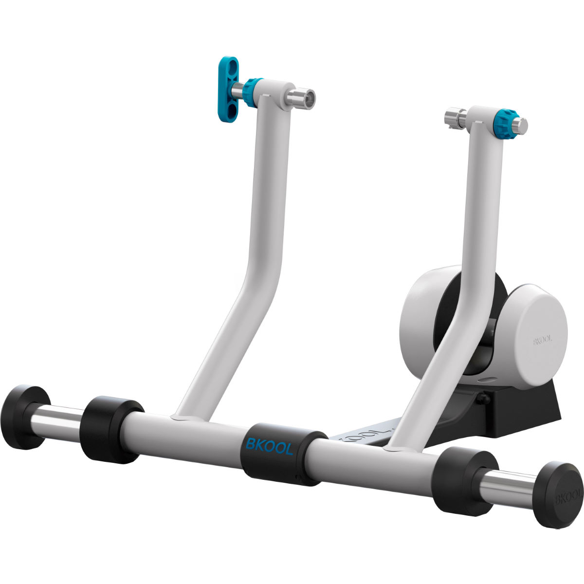 Home trainer Bkool Smart Go - Taille unique White/Black/Blue