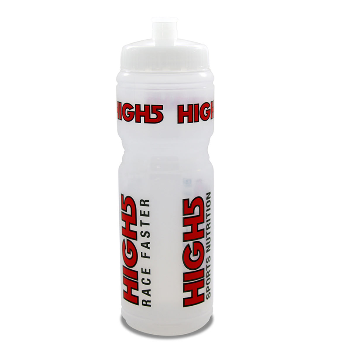 High5 750ml Bottle - 750ml Transparent Bidons