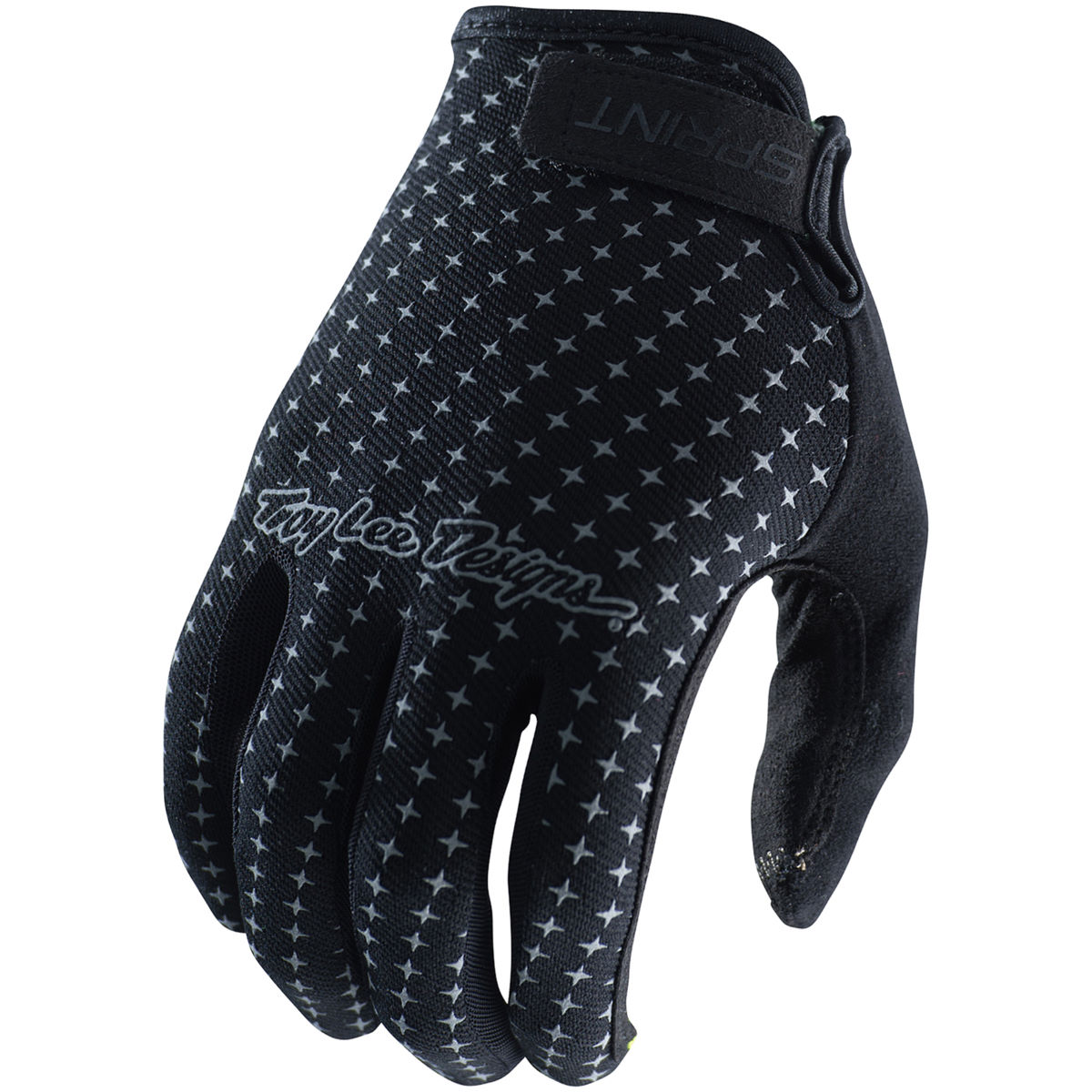 Gants Troy Lee Designs Sprint - XXL Noir Gants
