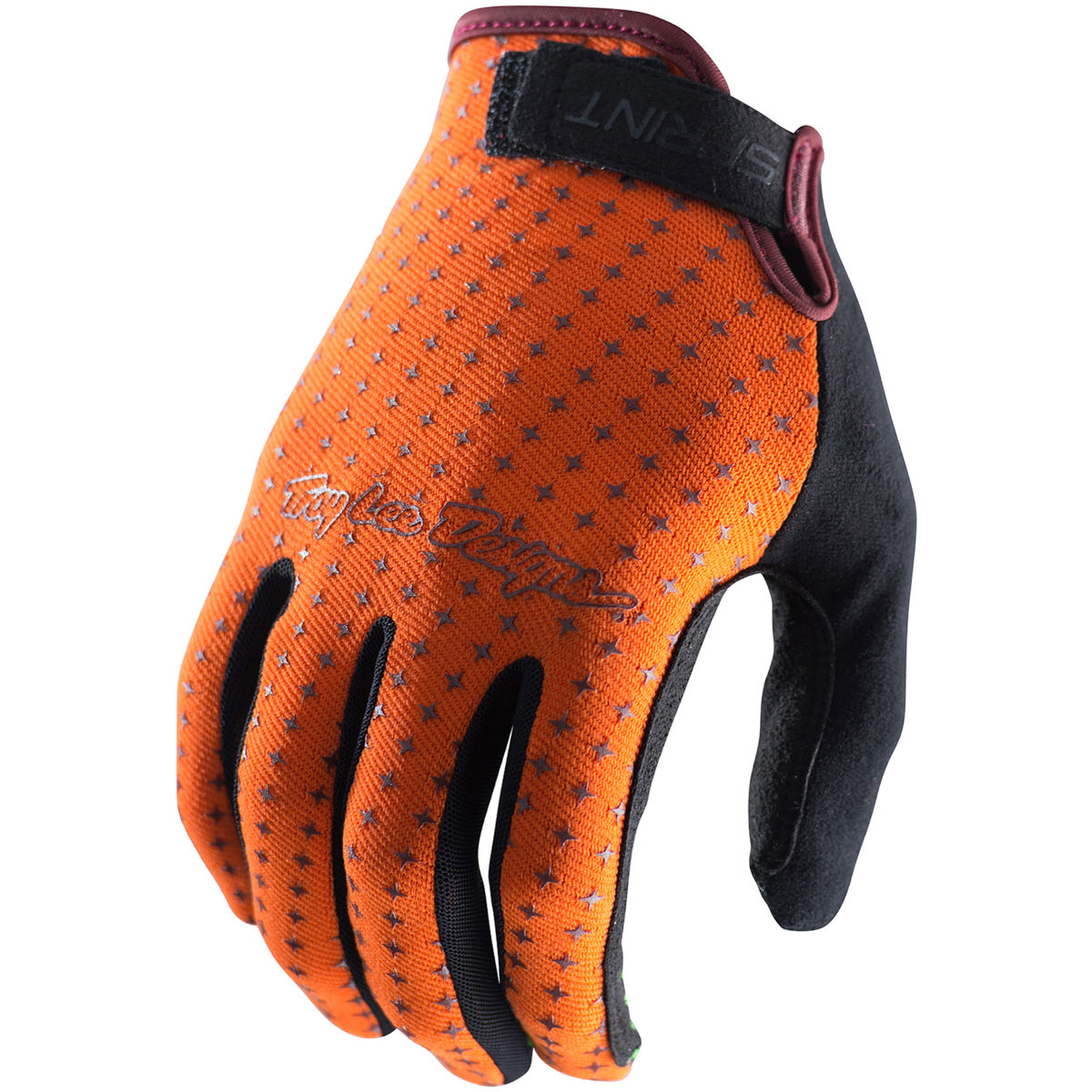 Gants Troy Lee Designs Sprint - XXL Orange Gants