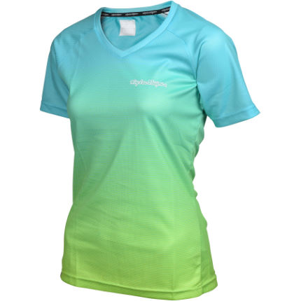 Troy Lee Designs Women's Skyline Dissolve Jersey