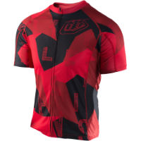 Maillot de manga corta Troy Lee Designs Ace 2.0 Chop