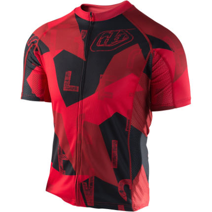 Maillot Troy Lee Designs Ace 2.0 Chop