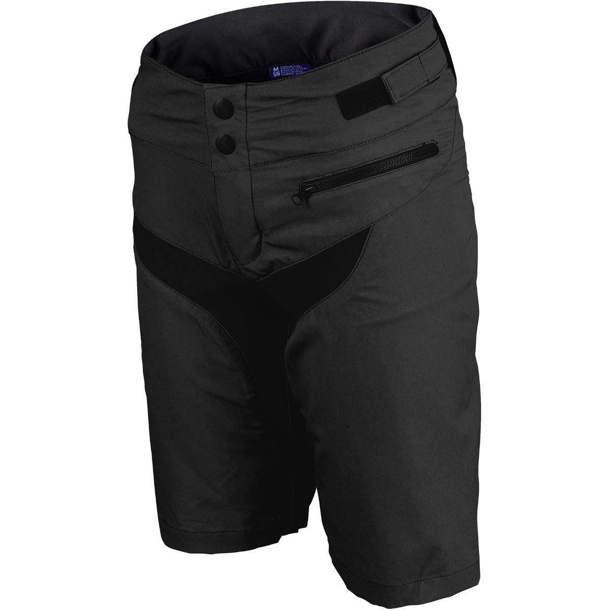 Short Femme Troy Lee Designs Skyline Shell - S Noir Shorts amples