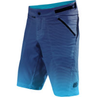 Short Troy Lee Designs Skyline Dissolve (bleu)