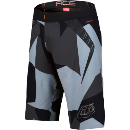 Troy Lee Designs Ace 2.0 Chop MTB fietsbroek