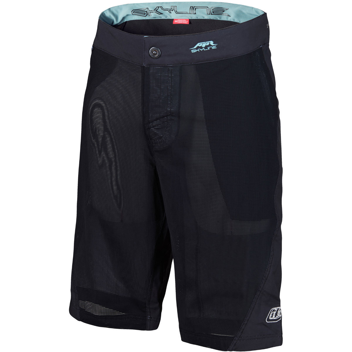 Short Troy Lee Designs Skyline Air - 30 Noir Shorts VTT