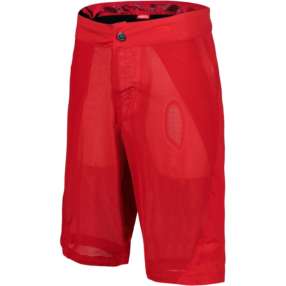 Short Troy Lee Designs Skyline Air - 30 Rouge Shorts VTT