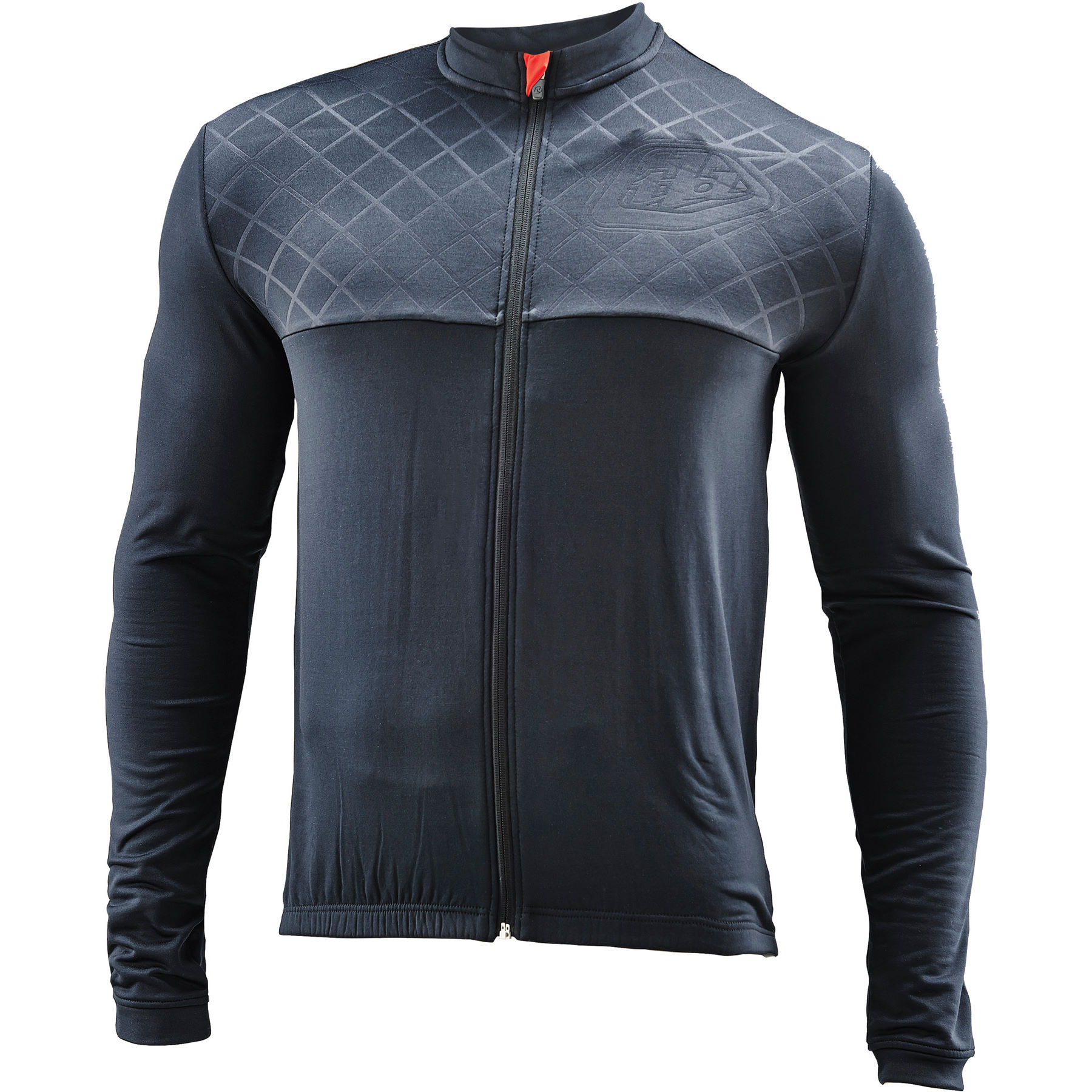maillots manches longues troy lee designs ace thermal jersey wiggle france. Black Bedroom Furniture Sets. Home Design Ideas
