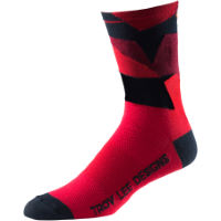 Chaussettes Troy Lee Designs Ace Performance Chop Block