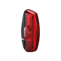 Cateye Kinetic X2 Rear Light