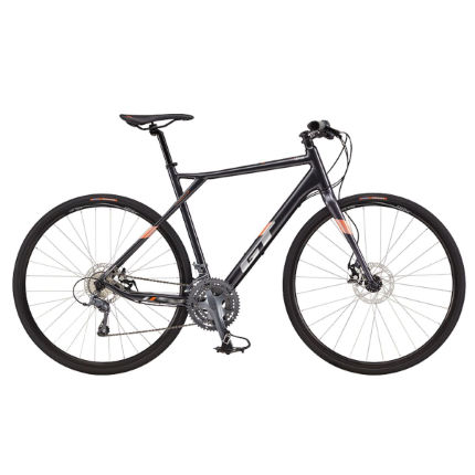 GT Grade AL FB Elite Adventure Racercykel (2017)
