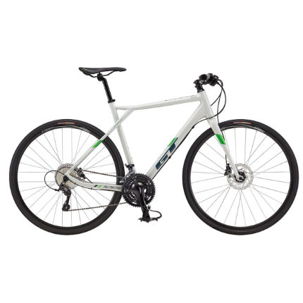 GT Grade AL FB Expert (2017) Adventure Road Bike