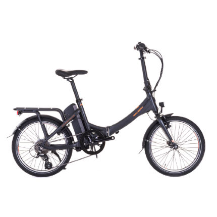 Raleigh STOW-E-WAY (TransX) Folding Electric Bike
