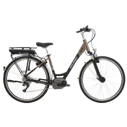 Raleigh Motus (Low Step - SRAM - Bosch) Electric Bike