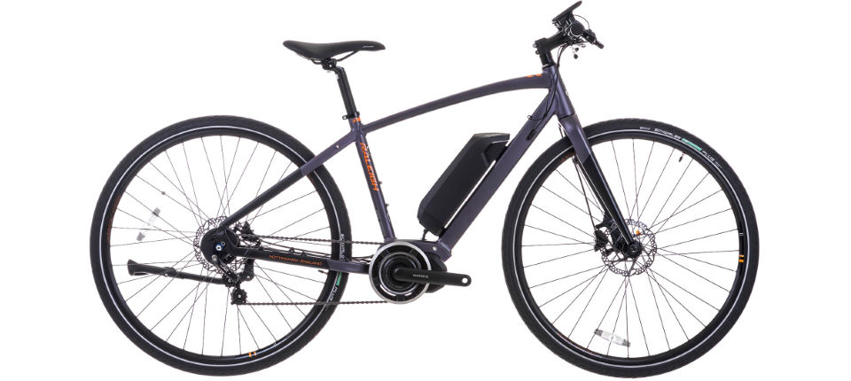 Raleigh Strada Steps Electric Bike E Urban Bikes