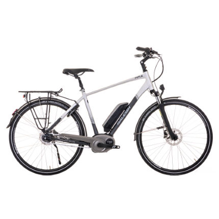 Raleigh Motus (Crossbar - Nexus - Bosch) Electric Bike