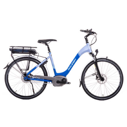 Raleigh Motus (Low Step - Nexus - Bosch) Electric Bike