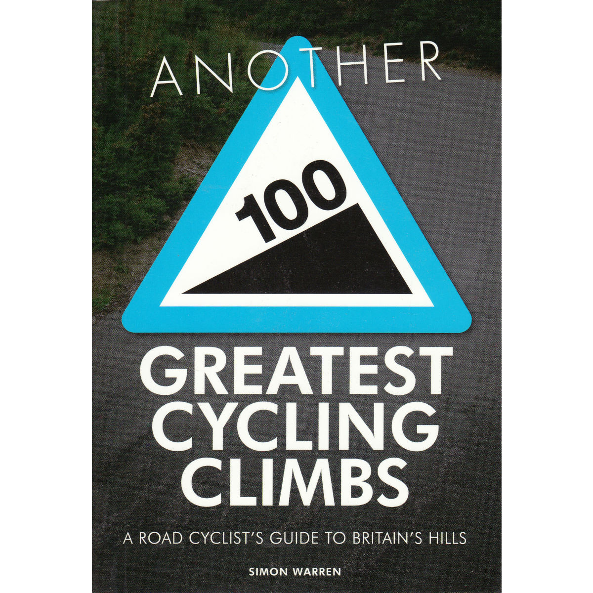 "Libro Cordee ""Another 100 Greatest Cycling Climbs"" (inglés) - Libros y mapas"