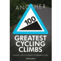 "Libro Cordee ""Another 100 Greatest Cycling Climbs"" (inglés)"