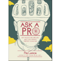 "Libro Cordee ""Ask a Pro - Deep Thoughts and Unreliable Advice"" (in inglese)"