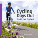 "Libro Cordee ""Cycling Days Out South East England"" (inglés)"