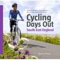Cordee - Cycling Days Out South East England