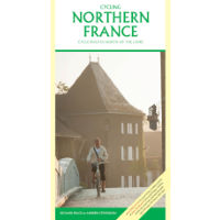 "Libro Cordee ""Cycling Northern France"" (inglés)"