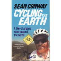 "Libro Cordee ""Cycling the Earth"" - Sean Conway (in inglese)"